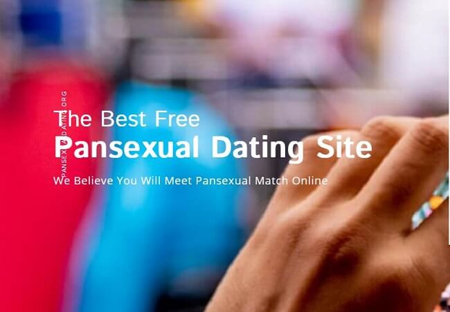 Pansexual on top lgbt dating site